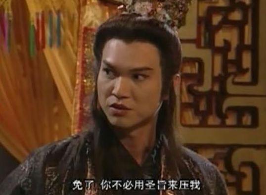 因演反派被人熟知的他,是新加坡国宝级演员,出