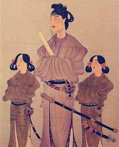 日本国名竟跟武则天有关系,很少人才知道名字