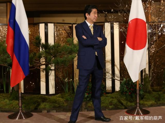 2019年日本要联俄制华,俄外长只回击四个字