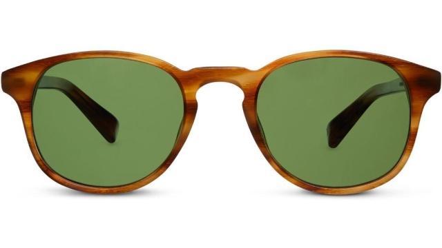 Warby Parker唐宁太阳镜