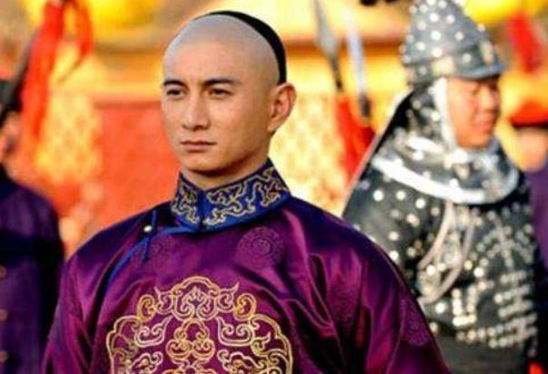 孝敬宪皇后是雍正最重要的人,她是清朝唯一的