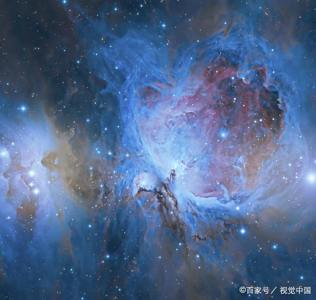 宇宙的归宿是什么?让人震撼的星辰大海最后的