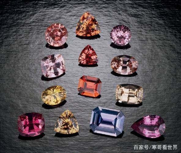 去巴基斯坦旅游买宝石,你猜要多少钱?
