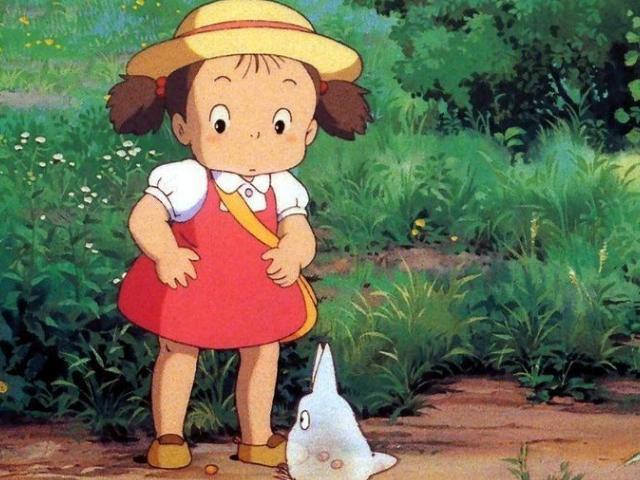 30周年,宫崎骏最富童心的电影,终于要在中国公
