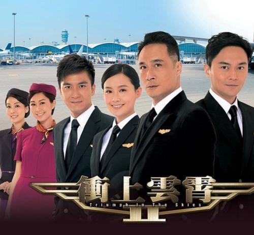 时隔多年,吴镇宇2018全新迷你电视剧来了…