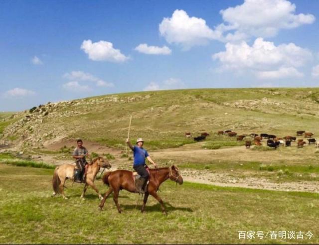 外蒙古国鲜有人提及,到底是太弱,还是存在感太