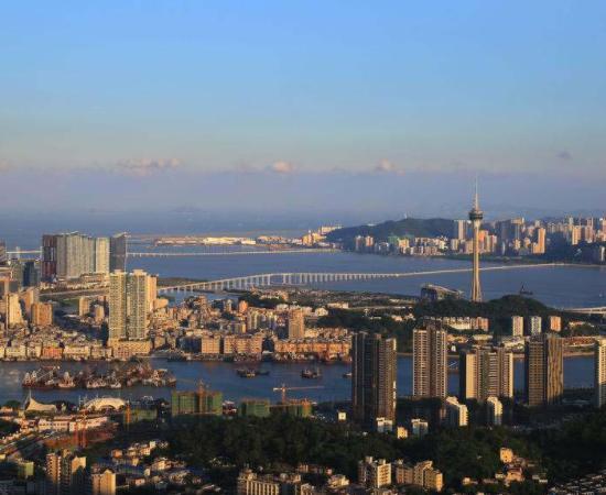 广东各市人均GDP排名,广州只排在第二,第一名