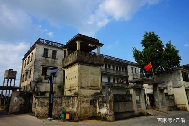 广东梅州市梅县区四个值得一去的旅游景点,看