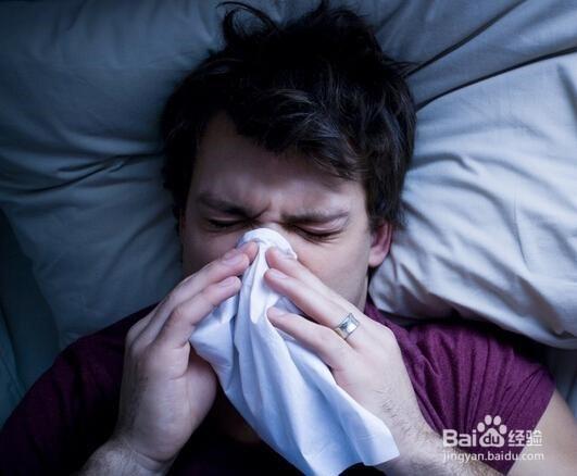睡觉时鼻子堵了怎么办