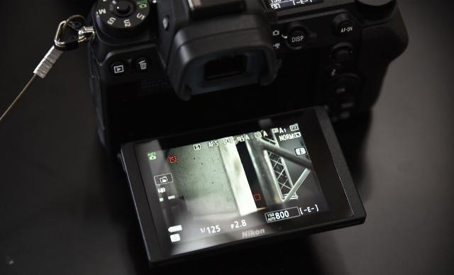 尼康全画幅微单z6怼索尼A7R3,摄友称尼康还是