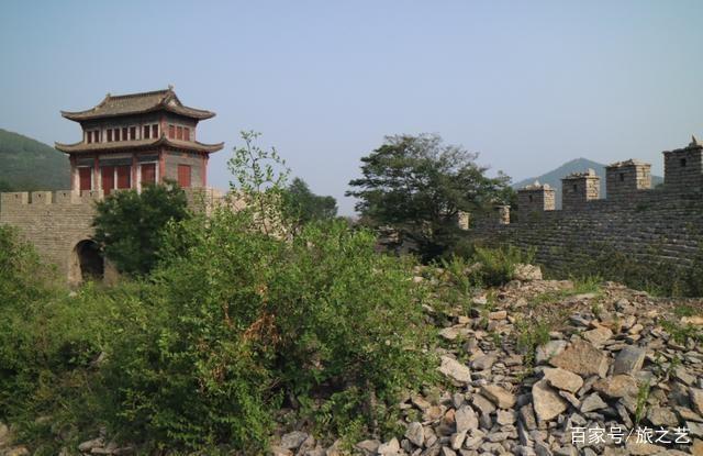 比北京长城更早的长城,至今已有2500多年历史