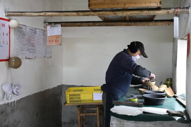 湖南浏阳走向世界的不止璀璨烟花,还有中国传