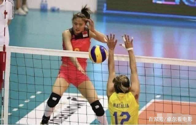 央视直播荷兰和巴西女排的比赛,为何不直播女