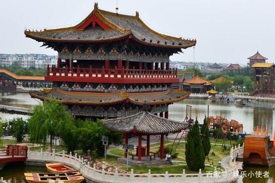 科普:《知否》汴京是现在哪里?历史上北宋的都