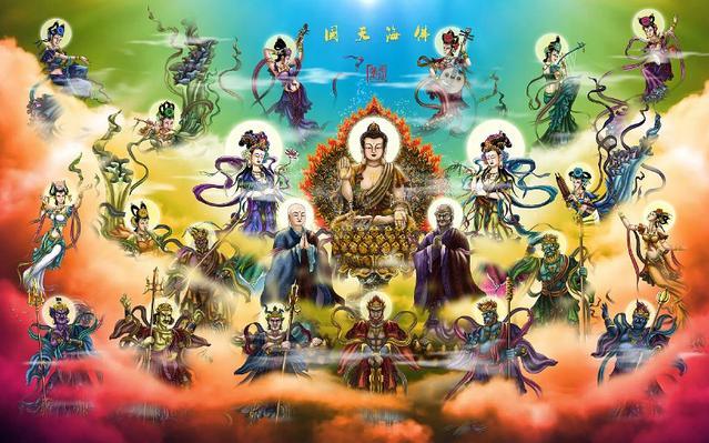 西游记孙悟空和唐僧间的矛盾,从中可看出他为