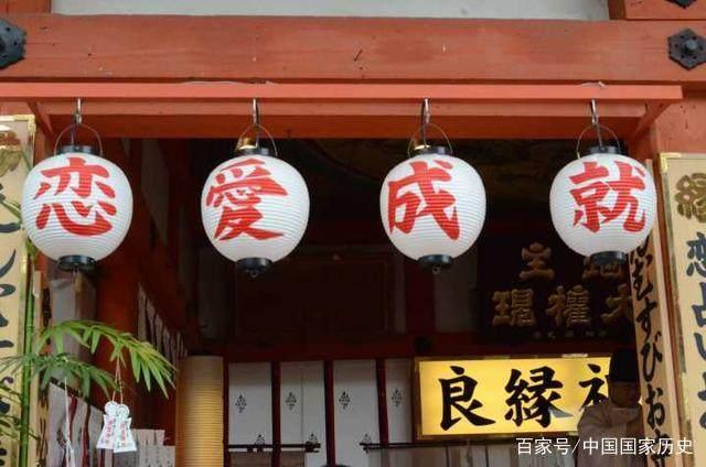 汉字到底是谁发明的?日本人为何也喜欢汉字?