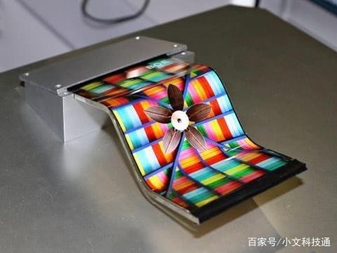 三星慌了,华为将在明年发布柔性可折叠手机,京