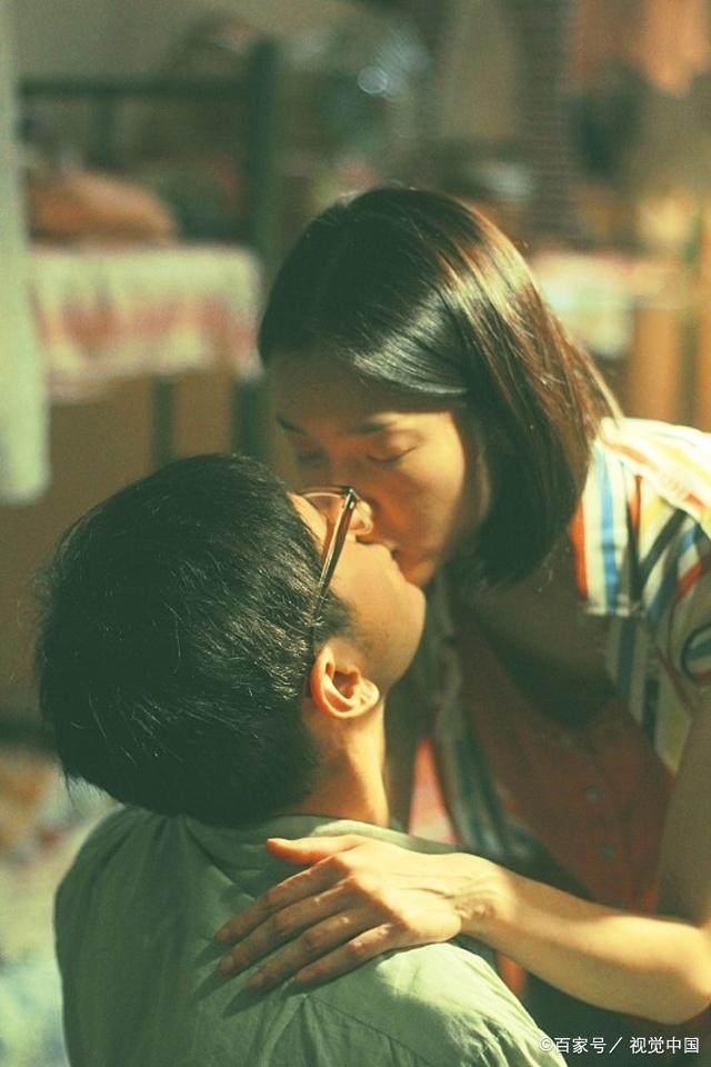 初吻是什么感觉?