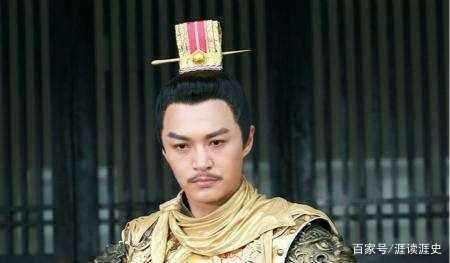 隋唐时期的盖世枭雄 称号与项羽仅差一字 李世