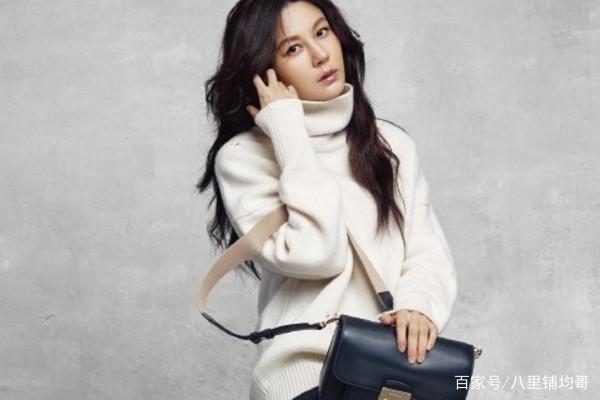 名字里有娜的5位韩国女明星,你的偶像是哪一位