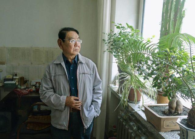 日军投降后被中国收养的日本孤儿,现在都已经