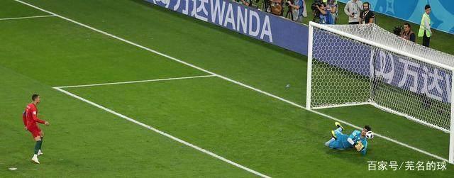葡萄牙1-1伊朗,詹俊:葡萄牙队有遗憾!