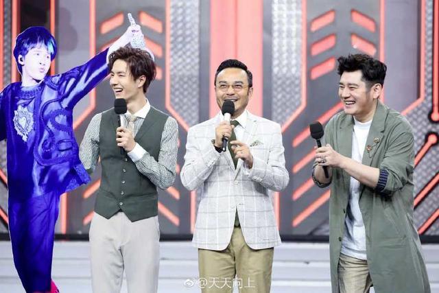 何炅和黄磊的新节目即将播出,汪涵主持的《天