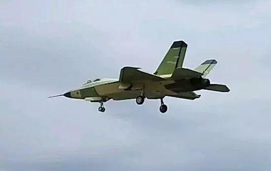 巴铁与中国合研5代机已选定FC31?沈飞成飞都