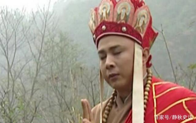 唐僧的前世为什么叫做金蝉子?这个称号有什么