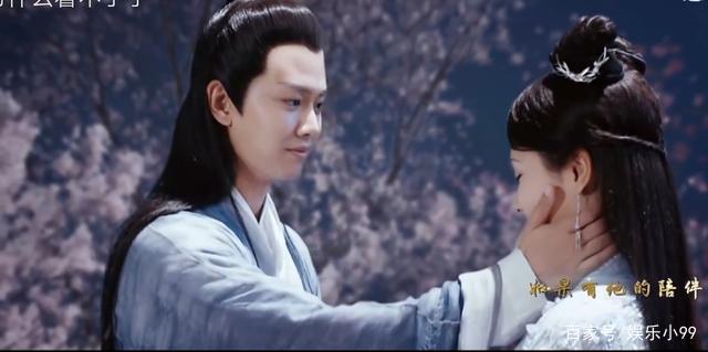 杨紫主演《天乩之白蛇传说》为何突然下线?爱