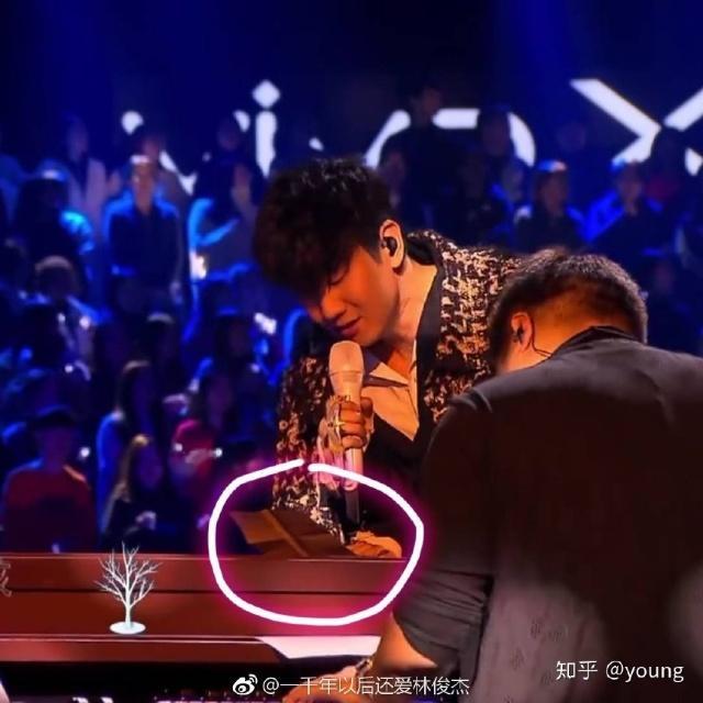 林俊杰演唱的《领悟》可以比肩原唱!