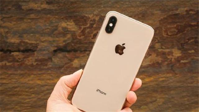 一位苹果用户的吐槽:苹果XS虽然很好,不过也只