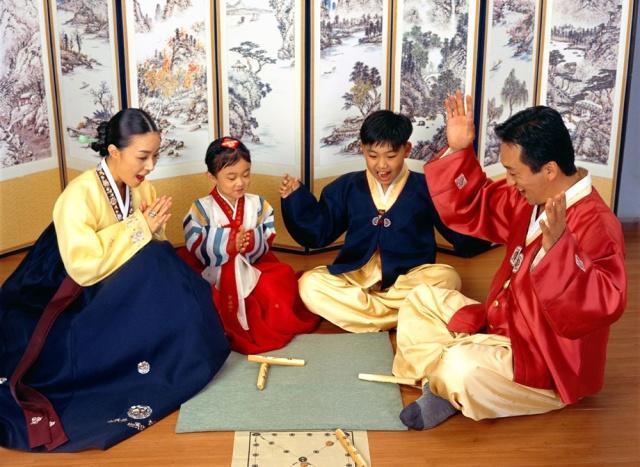 韩国网友热议朝鲜族在韩国受歧视问题,他们是