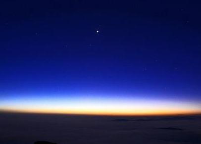 启明星是什么星体
