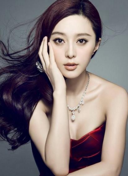 娱乐圈8种脸型最美女星代表,你属于哪一种?
