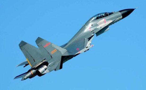 世界各国战机发动机排名,中国涡扇15竟榜上有