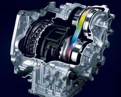 日本和德国,谁的变速器技术更发达?这篇文章给