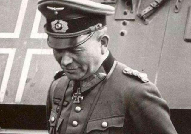 二战时,法国军事实力远超日本,为何面对德国3