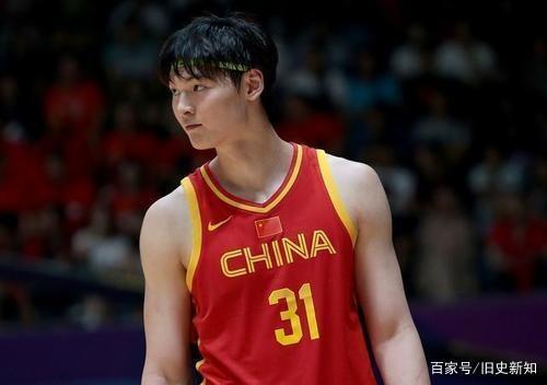 男篮世界杯,中国队这八人入选最后大名单希望