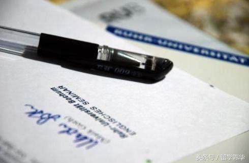 出国留学推荐信中,个人优缺点部分应该怎么写