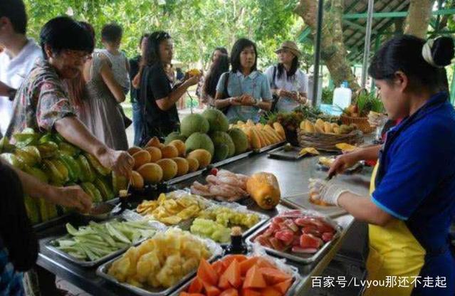泰国人这样评价游客,日本人有素质,韩国人小气