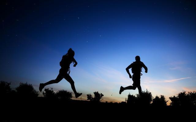 冬季晚上运动寒气入骨,等于慢性自杀?爱锻炼的