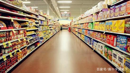 中国跟俄罗斯的关系很好,为什么超市里面,俄罗