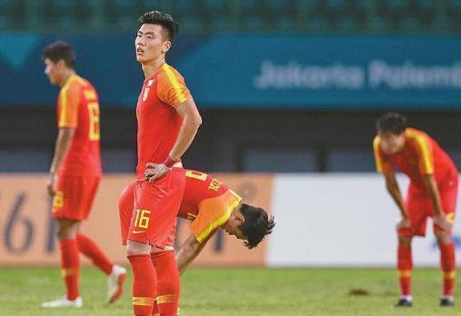 越南举国欢庆亚运会闯进半决赛!中国足球请给