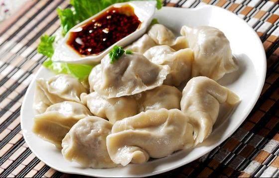 悠悠历史中,饺子的起源你知道吗?