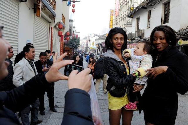 老外圈中的鄙视链:上海的瞧不起北京的,松江以