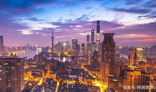 世界一线城市排名出炉,中国有五座城市入选,网