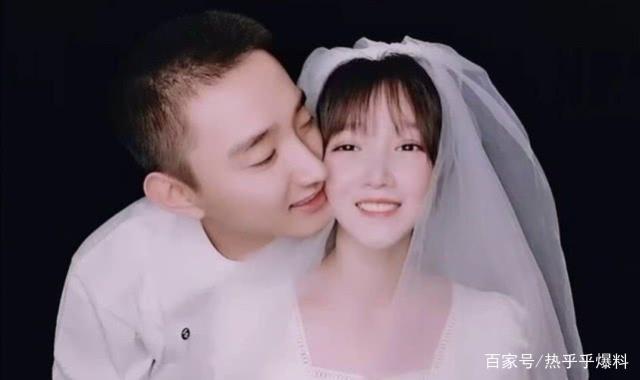 看到于小彤和陈小纭的婚纱照,我承认我羡慕了