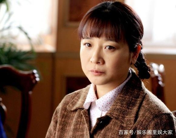 曾获奖无数的陈小艺,今50岁面容老态变化大,1