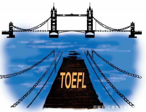 英国留学:托福成绩是否能用于英国留学签证?